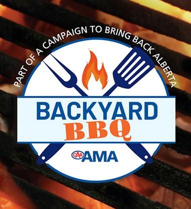 AMA Backyard BBQ