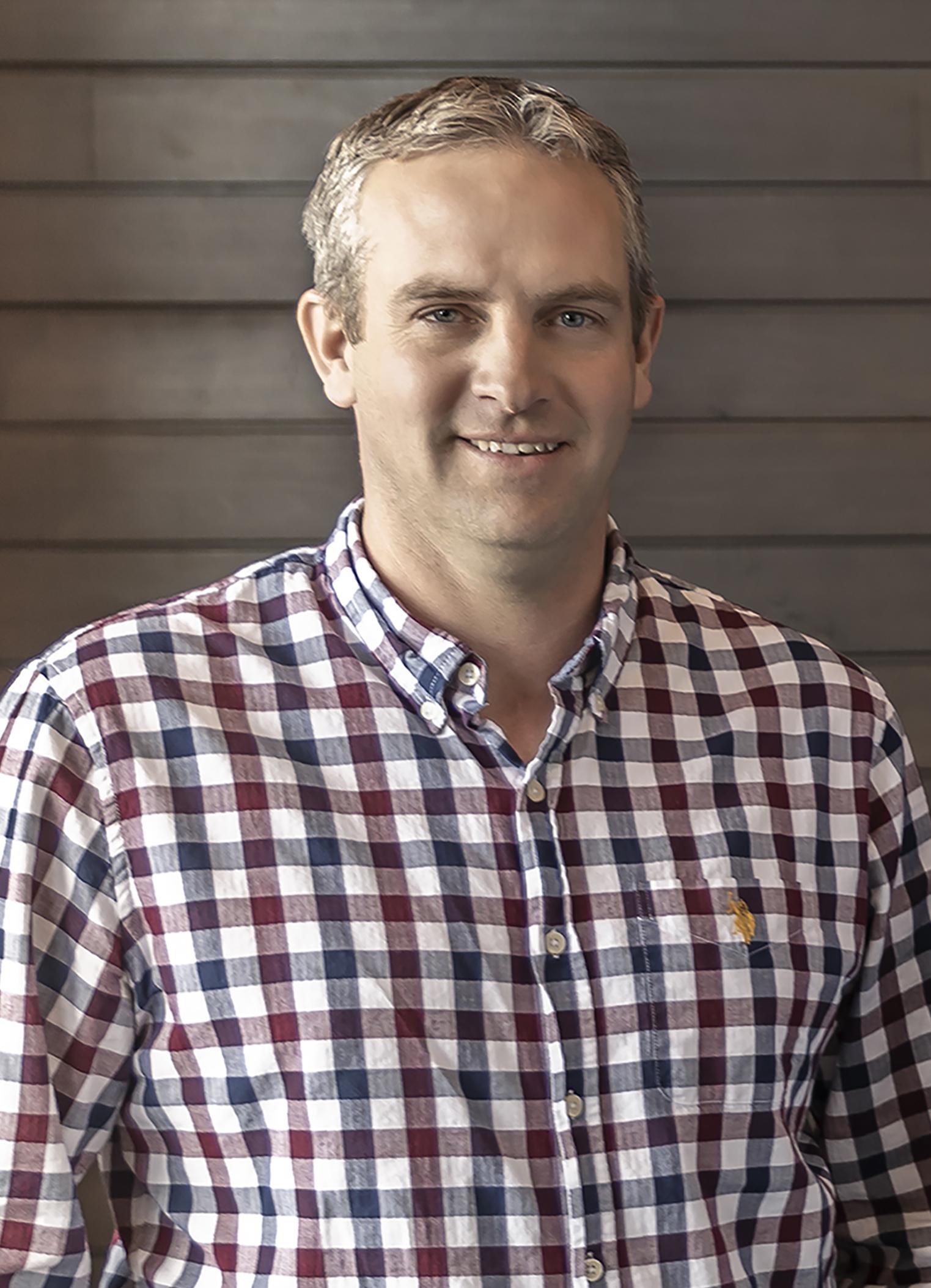Wes Nanninga